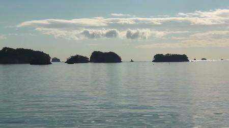 松島湾遊覧 島巡り5