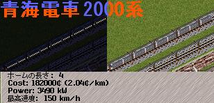 青海F2000系