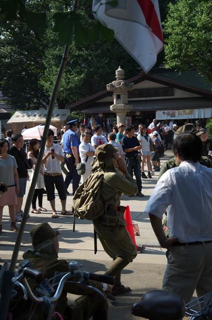 終戦記念日2