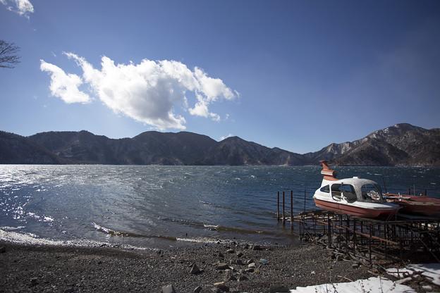 中禅寺湖 01