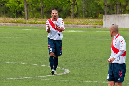 2012東海リーグ第4節 刈谷4-0中京大学FC-17