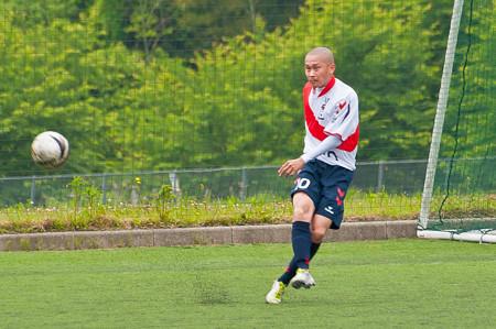 2012東海リーグ第4節 刈谷4-0中京大学FC-21