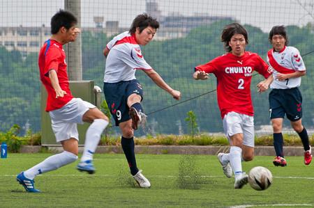 2012東海リーグ第4節 刈谷4-0中京大学FC-35