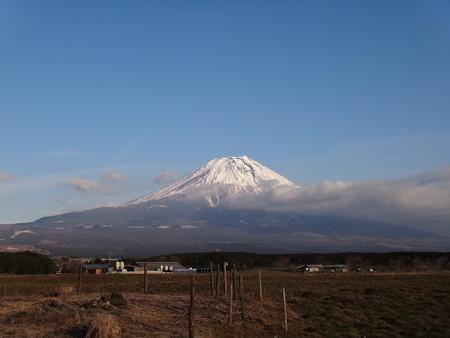 13 富士山
