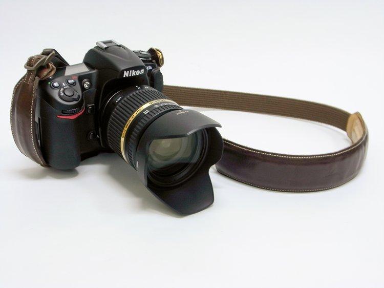 Nikon D300S + TAMRON SP AF17-50mm F/2.8 XR Di II VC LD Aspherical [IF] (Model B005NII)