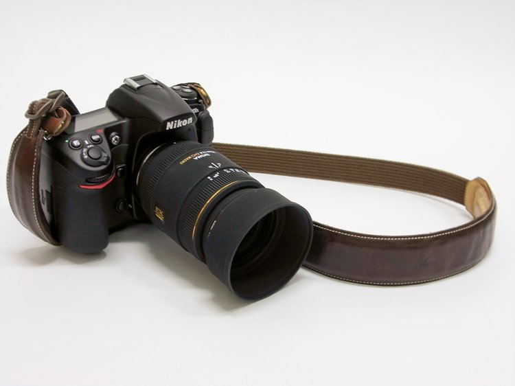 Nikon D300S + SIGMA MACRO 70mm F2.8 EX DG