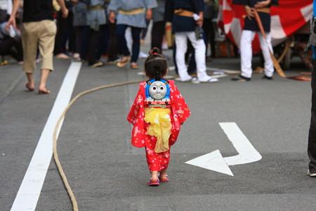 2012.08.05 富士 甲子祭 姫