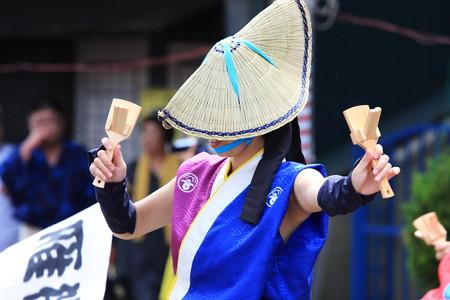 2012.08.05 富士 甲子祭 踊り