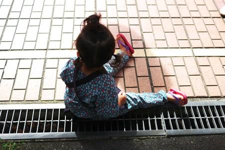 2012.08.05 富士 甲子祭 休息