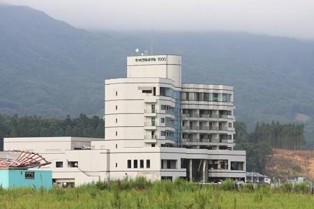 2012.08.13 陸前高田 キャピタルホテル1000