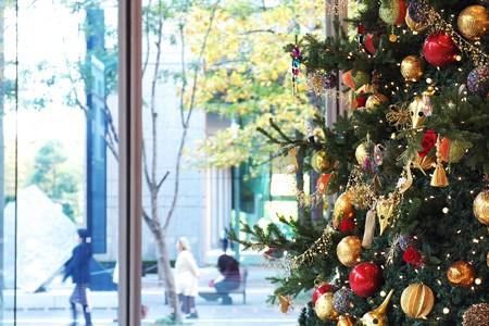 2012.11.20 東京 丸ビル クリスマスツリー