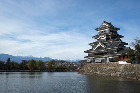 2012.11.28 松本 松本城