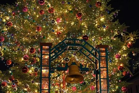2012.12.09 みなとみらい クリスマスマーケット in 横浜赤レンガ倉庫 輝き