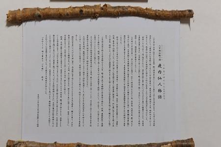 2013.01.25 青森県 酸ヶ湯温泉 鹿内仙人物語