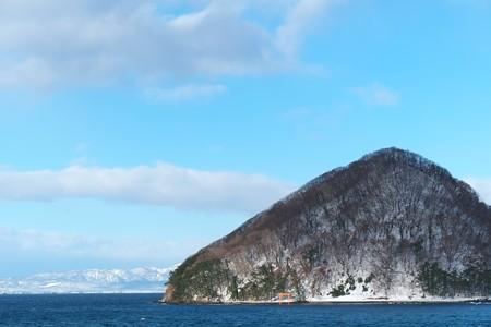 2013.01.27 浅虫温泉 湯の島