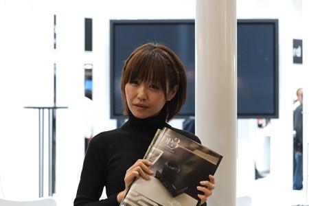 2013.02.02 パシフィコ横浜CP+2013 SIGMA Booth