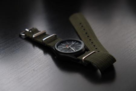 2013.02.15 雑誌『SMART』の付録腕時計