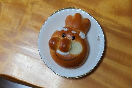 2013.03.21 横浜アンパンマンこどもミュージアム ジャムおじさん