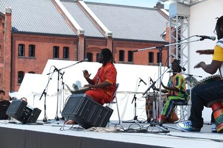 2013.05.12 赤レンガ倉庫 African Festa 2013