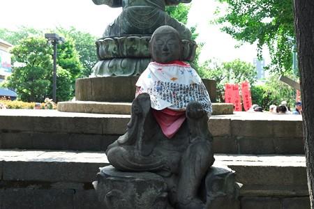 2013.05.18 浅草 三社祭 三地蔵