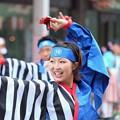 写真: 2013.08.04 富士市 甲子祭 よさこい踊り
