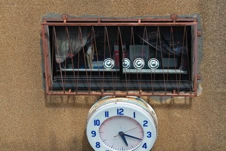 2013.09.04 みなとみらい BLUE BLUE YOKOHAMA 窓辺に美女