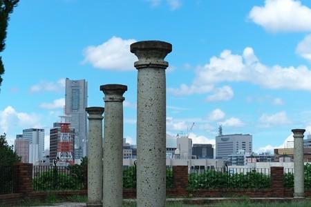 2013.09.04 山手 元町百段公園