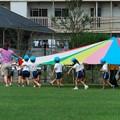 Photos: 2013.09.12 和泉川 区役所広場 運動会練習