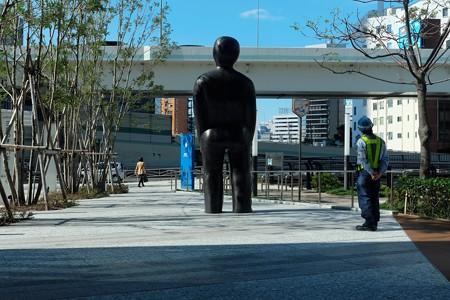 2013.10.27 横浜三井ビルディング Grow ラム・カツィール 2011