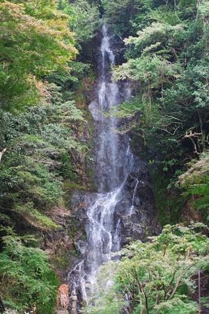 2013.11.04 佐賀 清水の滝 全景