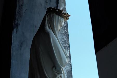 2013.11.05 長崎 大浦天主堂 日本之聖母