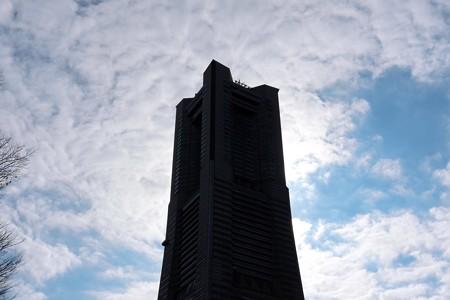 2014.01.14 みなとみらい ランドマークタワー
