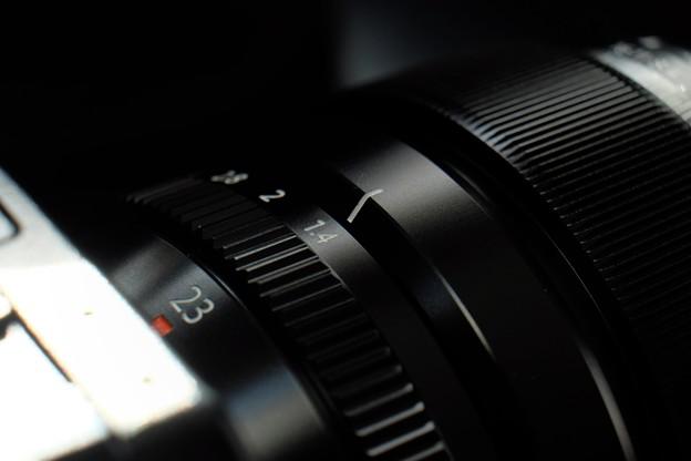 2014.02.01 机 XF23mmF1.4 R