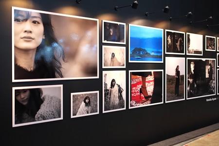 2014.02.13 パシフィコ横浜 CP+ Panasonic 綾瀬はるか写真展