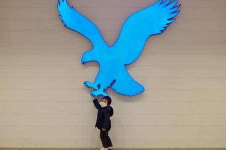 2014.03.06 クイーンズスクエア横浜 王子と鷹