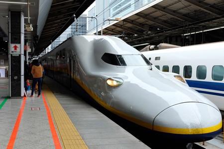 2014.03.19 東京駅 23番ホーム Maxとき