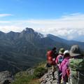 20120930 硫黄岳 9:58
