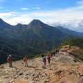 20120930 硫黄岳 10:09