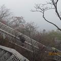 Photos: 20121011 石鎚山 よいしょ、よいしょ