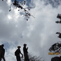 Photos: 20121011 石鎚山 あ、青空も