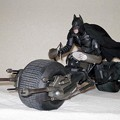 THE DARK KNIGHT BAT-POD
