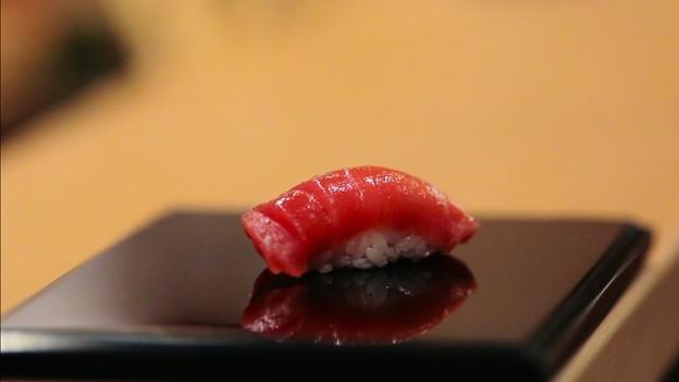 写真: sushi