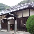 門構え倉庫