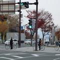 Photos: 和歌山城付近の交差点