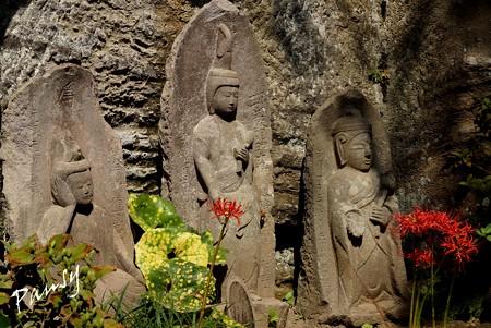 神無月の円覚寺 16