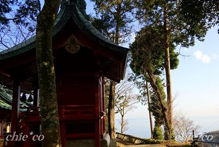 伊豆山神社~2