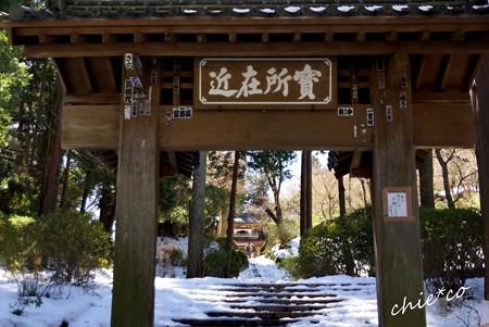 雪彩の北鎌倉-224