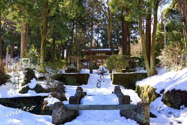 雪彩の北鎌倉-219