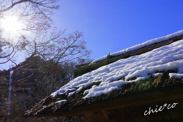 雪彩の北鎌倉-053