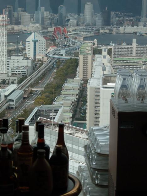 神戸とお酒